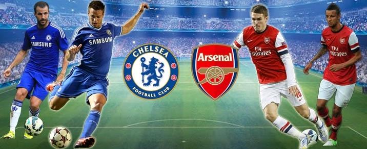 Agen Bola - Arsenal