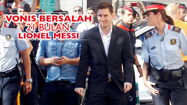 Agen Bola - Messi
