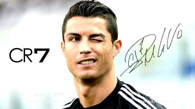 Sabung Ayam Online - Ronaldo