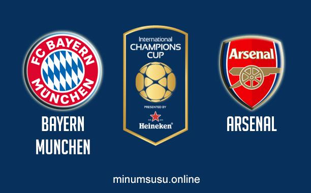 Sabung Ayam Online - Bayern Munchen