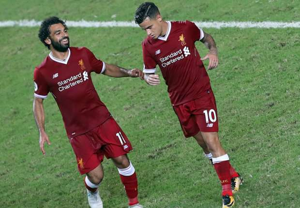 Sabung Ayam Online - Philippe Coutinho