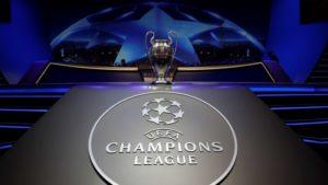 Sabung Ayam Online - Liga Champions