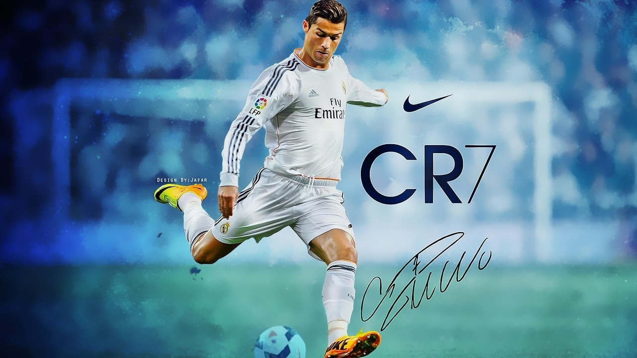 Sabung Ayam Online - Cristiano Ronaldo