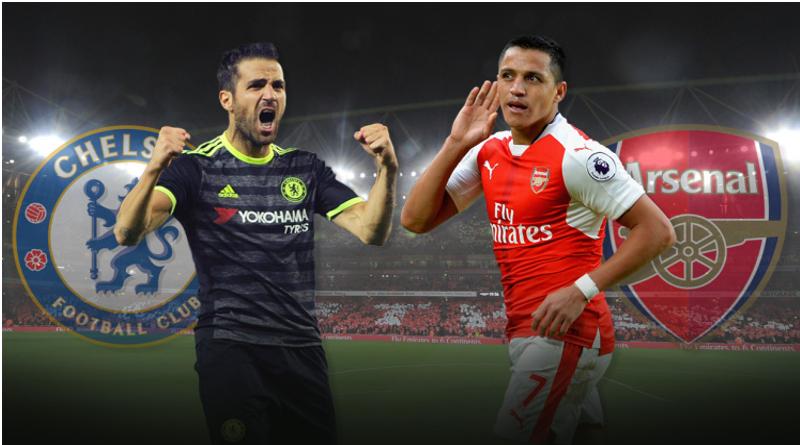 Agen Bola - Chelsea
