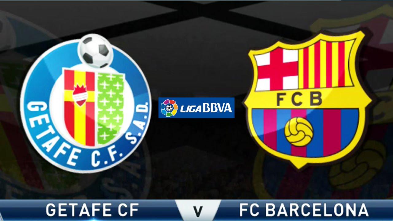 Agen Bola Online - Barcelona