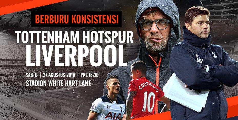 Tottenham Hotspurr