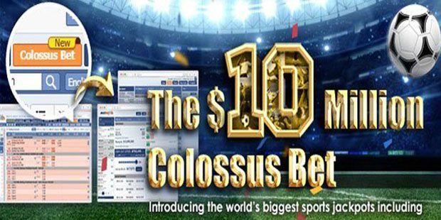 Colossus Bet