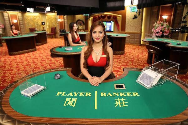 Baccarat Permainan Populer Dalam Judi Casino Online
